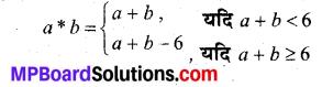 MP Board Class 12th Maths Book Solutions Chapter 1 संबंध एवं फलन विविध प्रश्नावली img 9