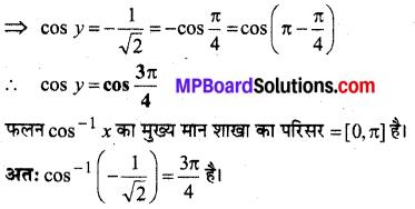 MP Board Class 12th Maths Book Solutions Chapter 2 प्रतिलोम त्रिकोणमितीय फलन Ex 2.1 img 4