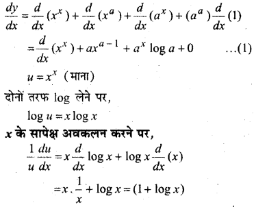 MP Board Class 12th Maths Book Solutions Chapter 5 सांतत्य तथा अवकलनीयता विविध प्रश्नावली img 13