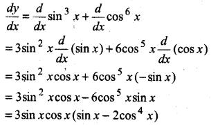 MP Board Class 12th Maths Book Solutions Chapter 5 सांतत्य तथा अवकलनीयता विविध प्रश्नावली img 2