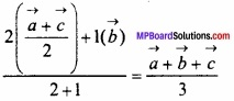 MP Board Class 12th Maths Important Questions Chapter 10 सदिश बीजगणित img 34