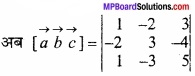 MP Board Class 12th Maths Important Questions Chapter 10 सदिश बीजगणित img 41