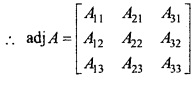 MP Board Class 12th Maths Important Questions Chapter 3 आव्यूह img 30