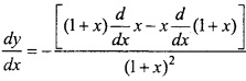 MP Board Class 12th Maths Important Questions Chapter 5B अवकलन img 48