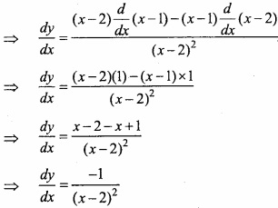 MP Board Class 12th Maths Important Questions Chapter 6 Application of Derivatives img 17a