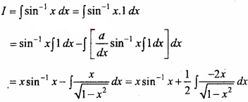 MP Board Class 12th Maths Important Questions Chapter 7A Integration img 26