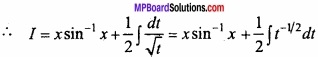MP Board Class 12th Maths Important Questions Chapter 7A Integration img 27