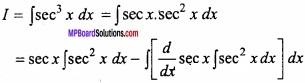 MP Board Class 12th Maths Important Questions Chapter 7A Integration img 32