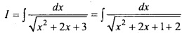 MP Board Class 12th Maths Important Questions Chapter 7A Integration img 37