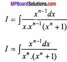 MP Board Class 12th Maths Important Questions Chapter 7A Integration img 64