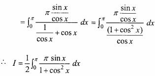MP Board Class 12th Maths Important Questions Chapter 7B निशिचत समाकलन img 13