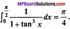 MP Board Class 12th Maths Important Questions Chapter 7B निशिचत समाकलन img 25