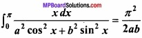 MP Board Class 12th Maths Important Questions Chapter 7B Definite Integral img 24