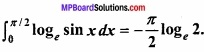 MP Board Class 12th Maths Important Questions Chapter 7B Definite Integral img 27