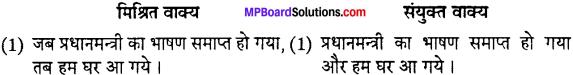 MP Board Class 12th Special Hindi वाक्य-परिवर्तन img-5