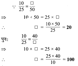 MP Board Class 6th Maths Solutions Chapter 12 अनुपात और समानुपात Ex 12.1 image 26