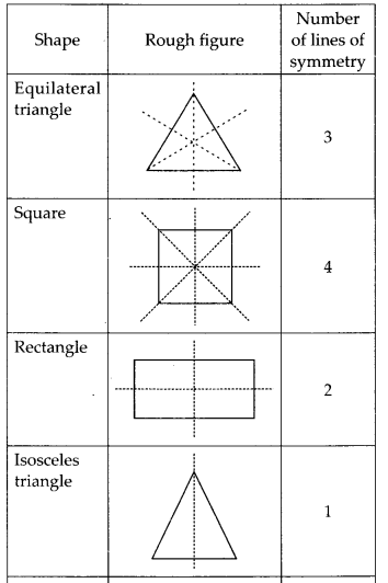 MP Board Class 6th Maths Solutions Chapter 13 Symmetry Ex 13.2 14