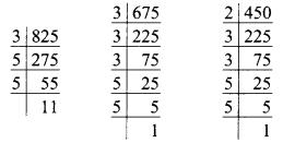 MP Board Class 6th Maths Solutions Chapter 3 संख्याओं के साथ खेलना Ex 3.7 image 2