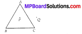 MP Board Class 6th Maths Solutions Chapter 4 Basic Geometrical Ideas Ex 4.4 1