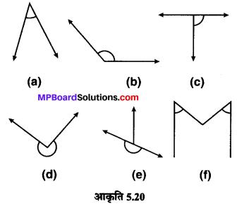 MP Board Class 6th Maths Solutions Chapter 5 प्रारंभिक आकारों को समझना Ex 5.3 image 2