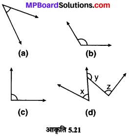MP Board Class 6th Maths Solutions Chapter 5 प्रारंभिक आकारों को समझना Ex 5.4 image 1