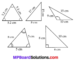 MP Board Class 6th Maths Solutions Chapter 5 Understanding Elementary Shapes Ex 5.1 3