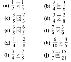 MP Board Class 6th Maths Solutions Chapter 7 भिन्न Ex 7.4 image 16