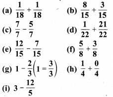 MP Board Class 6th Maths Solutions Chapter 7 भिन्न Ex 7.5 image 2