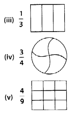 MP Board Class 6th Maths Solutions Chapter 7 Fractions Ex 7.1 5