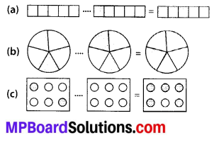 MP Board Class 6th Maths Solutions Chapter 7 Fractions Ex 7.5 1