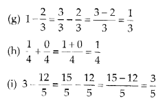 MP Board Class 6th Maths Solutions Chapter 7 Fractions Ex 7.5 5
