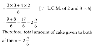 MP Board Class 6th Maths Solutions Chapter 7 Fractions Ex 7.6 6
