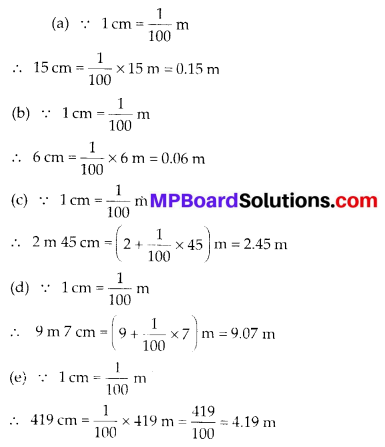 MP Board Class 6th Maths Solutions Chapter 8 Decimals Ex 8.4 3