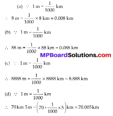 MP Board Class 6th Maths Solutions Chapter 8 Decimals Ex 8.4 6