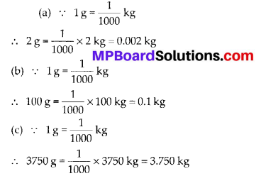 MP Board Class 6th Maths Solutions Chapter 8 Decimals Ex 8.4 7