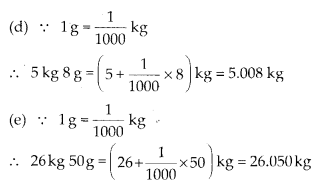 MP Board Class 6th Maths Solutions Chapter 8 Decimals Ex 8.4 8