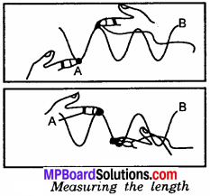 MP Board Class 6th Science Solutions Chapter 10 Motion and Measurement of Distances 7
