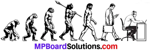 MP Board Class 6th Social Science Solutions Chapter 2 The Primitive Man img 1
