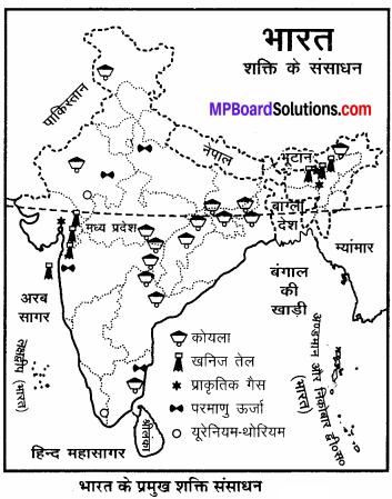 MP Board Class 6th Social Science Solutions Chapter 26 भारत के खनिज, शक्ति के साधन और उद्योग img 5