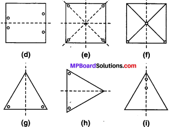 MP Board Class 7th Maths Solutions Chapter 14 सममिति Ex 14.1 image 2
