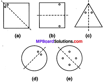 MP Board Class 7th Maths Solutions Chapter 14 सममिति Ex 14.1 image 4