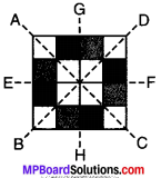 MP Board Class 7th Maths Solutions Chapter 14 सममिति Ex 14.1 image 8