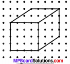 MP Board Class 7th Maths Solutions Chapter 15 ठोस आकारों का चित्रण Ex 15.2 image 8