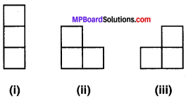 MP Board Class 7th Maths Solutions Chapter 15 ठोस आकारों का चित्रण Ex 15.4 image 3