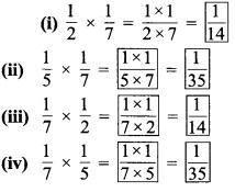 MP Board Class 7th Maths Solutions Chapter 2 भिन्न एवं दशमलव Ex 2.2 9b