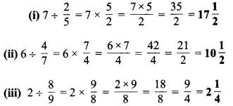 MP Board Class 7th Maths Solutions Chapter 2 भिन्न एवं दशमलव Ex 2.3 11a