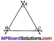 MP Board Class 7th Maths Solutions Chapter 5 रेखा एवं कोण Ex 5.1 11