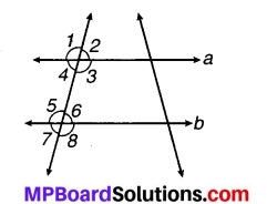 MP Board Class 7th Maths Solutions Chapter 5 रेखा एवं कोण Ex 5.2 1