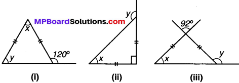 MP Board Class 7th Maths Solutions Chapter 6 त्रिभुज और उसके गुण Ex 6.3 image 4