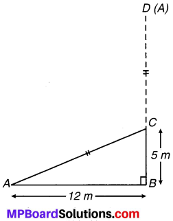 MP Board Class 7th Maths Solutions Chapter 6 त्रिभुज और उसके गुण Ex 6.5 image 4